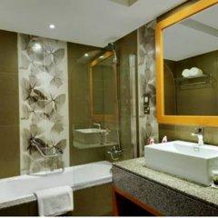 Отель Lotus ванная