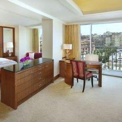 Отель The Nile Ritz-Carlton, Cairo комната для гостей фото 3