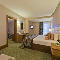Kamelya Selin Hotel Турция, Сиде - 1 отзыв об отеле, цены и фото номеров - забронировать отель Kamelya Selin Hotel онлайн комната для гостей фото 23