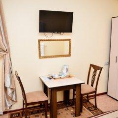 Гостиница Александрия-Домодедово Улучшенный номер с различными типами кроватей фото 4