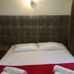 Мини-отель Строгино-Экспо 3* Люкс с двуспальной кроватью