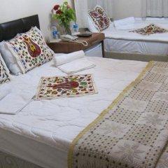 Отель Omer Bey Konagi комната для гостей фото 18