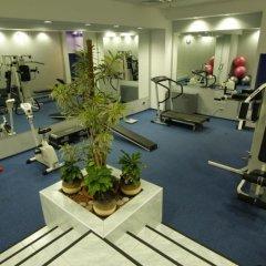 Президент-Отель фитнесс-зал фото 4