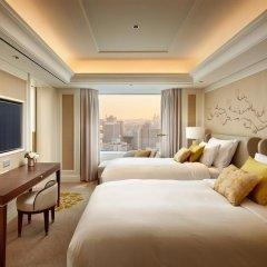 Lotte Hotel Seoul комната для гостей фото 11