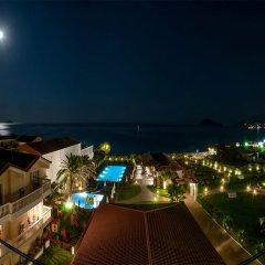 Отель Galaxy Hotel, BW Premier Collection Греция, Закинф - отзывы, цены и фото номеров - забронировать отель Galaxy Hotel, BW Premier Collection онлайн пляж фото 4