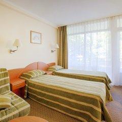 Гостиница Пансионат Бургас комната для гостей фото 3