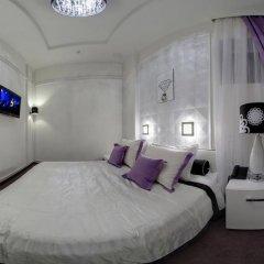Бутик-отель Mirax 4* Люкс повышенной комфортности фото 2