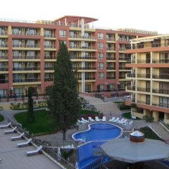 Apart-hotel Vigo Beach