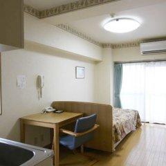 Отель Weekly Inn Minami Fukuoka Фукуока удобства в номере