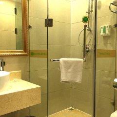 Hui Fu Business Hotel ванная фото 2