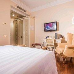 Golden Tower Hotel & Spa 5* Классический номер с различными типами кроватей фото 4