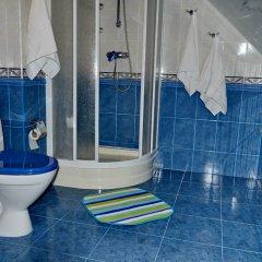 FreeDom Hostel ванная фото 2