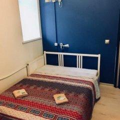 Хостел Instahostel Номер Эконом с разными типами кроватей (общая ванная комната) фото 2