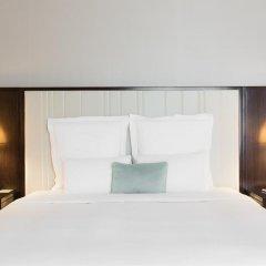 Renaissance Brussels Hotel 4* Представительский номер