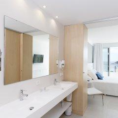 Отель Delfin Playa ванная фото 4