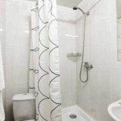Гостиница Волга ванная фото 3