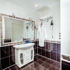 Гостиница Авиастар 3* Апартаменты с различными типами кроватей фото 24