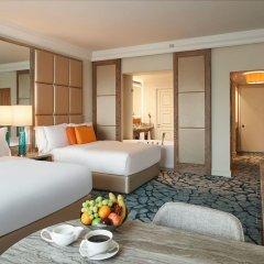 Отель Atlantis The Palm 5* Номер Ocean с 2 отдельными кроватями
