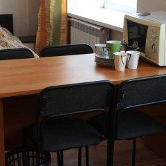 Гостиница Slobodskaya удобства в номере фото 3
