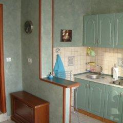Апарт-Отель Villa Edelweiss 4* Апартаменты с различными типами кроватей фото 16