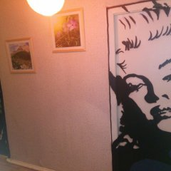 Гостиница Hostel Monroe в Москве отзывы, цены и фото номеров - забронировать гостиницу Hostel Monroe онлайн Москва интерьер отеля фото 3