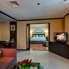 Grandeur Hotel 4* Представительский люкс фото 2