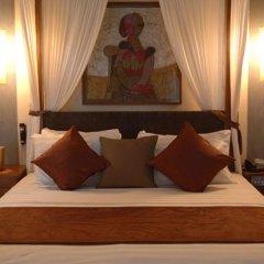 Отель Serene Pavilions Шри-Ланка, Ваддува - отзывы, цены и фото номеров - забронировать отель Serene Pavilions онлайн комната для гостей фото 3