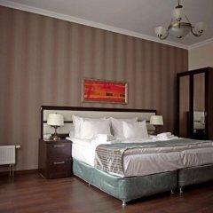 Апартаменты Горки Город Апартаменты Апартаменты разные типы кроватей фото 5