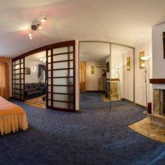 Отель Вязовая Роща 4* Полулюкс фото 3