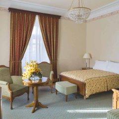 Гостиница Метрополь 5* Номер Супериор с 2 отдельными кроватями