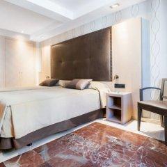 Gran Hotel Barcino комната для гостей фото 8