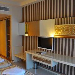Kemer Botanik Resort Hotel комната для гостей фото 4