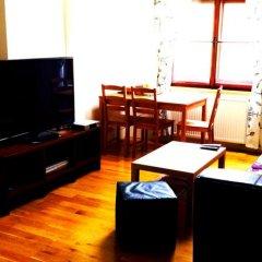 Hostel One Miru комната для гостей фото 3