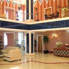 Отель Asia Bukhara