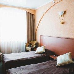 Гостиница House City в Барнауле 1 отзыв об отеле, цены и фото номеров - забронировать гостиницу House City онлайн Барнаул комната для гостей фото 2
