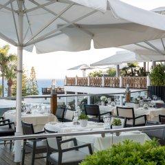 Mediterranean Beach Hotel Лимассол фото 12