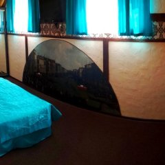Мини-Отель Вилла Венеция Номер категории Эконом с различными типами кроватей фото 5