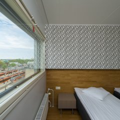 GO Hotel Snelli балкон