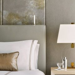 Отель Viceroy L'Ermitage Beverly Hills 5* Студия с различными типами кроватей фото 4