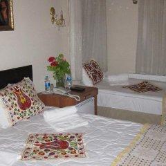 Отель Omer Bey Konagi комната для гостей фото 22