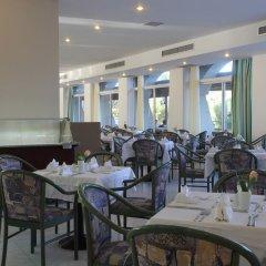 Отель Dessole Olympos Beach Resort-All Inclusive питание
