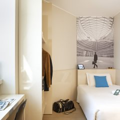 B&B Hotel Milano - Sesto комната для гостей фото 3