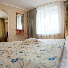 Гостиница Киевская 3* Улучшенный номер с различными типами кроватей фото 3