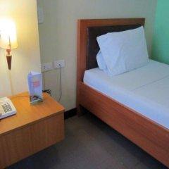 Отель Fuente Oro Business Suites удобства в номере
