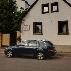 Отель Herberge In Der Buttergasse Германия, Лейпциг - отзывы, цены и фото номеров - забронировать отель Herberge In Der Buttergasse онлайн парковка фото 2