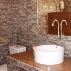 Отель Ocean View Resort Koh Tao Таиланд, Мэй-Хаад-Бэй - отзывы, цены и фото номеров - забронировать отель Ocean View Resort Koh Tao онлайн ванная фото 5