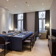 Отель Amsterdam De Roode Leeuw Нидерланды, Амстердам - 1 отзыв об отеле, цены и фото номеров - забронировать отель Amsterdam De Roode Leeuw онлайн помещение для мероприятий фото 3