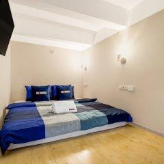 Гостиница ApartVille Стандартный номер с различными типами кроватей фото 8