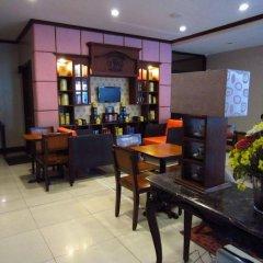 Отель Fuente Oro Business Suites гостиничный бар фото 2