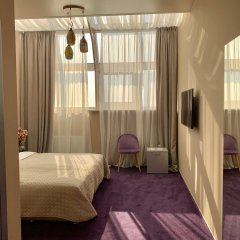 Мини-Отель Horizon Одесса комната для гостей фото 7